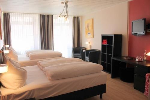 Hotel Roter Hahn - фото 1