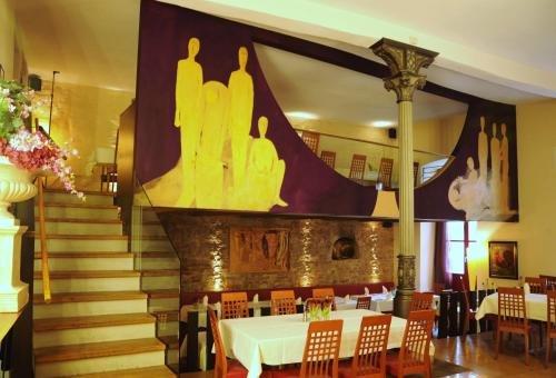 Hotel Roter Hahn - фото 14