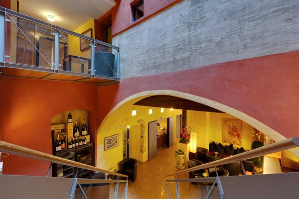 Hotel Roter Hahn - фото 18