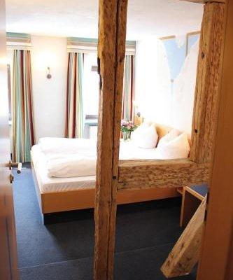 Hotel Roter Hahn - фото 3