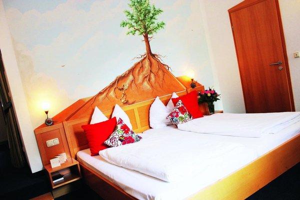 Hotel Roter Hahn - фото 5