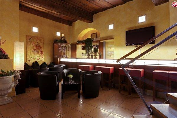 Hotel Roter Hahn - фото 7
