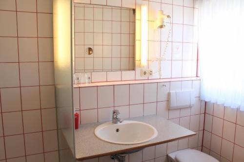 Hotel Roter Hahn - фото 9