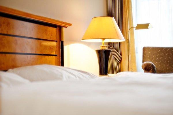Hotel Waldhorn - фото 50