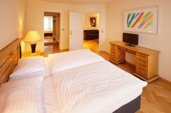 Hotel Waldhorn - фото 1