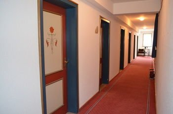 Hotel Waldhorn - фото 16