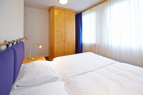 Hotel Waldhorn - фото 2