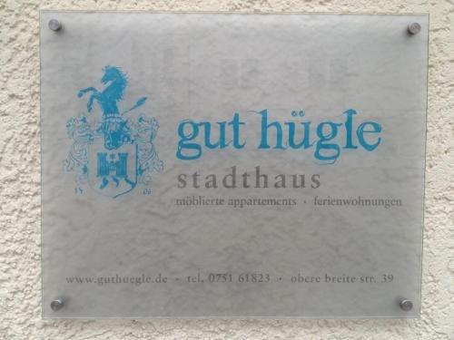 Stadthaus Gut Hugle - фото 19