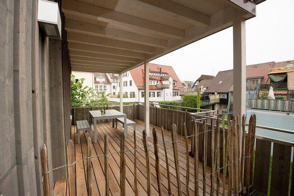 Stadthaus Gut Hugle - фото 20