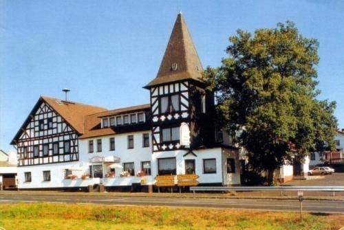 Hotel Schone Aussicht - фото 5
