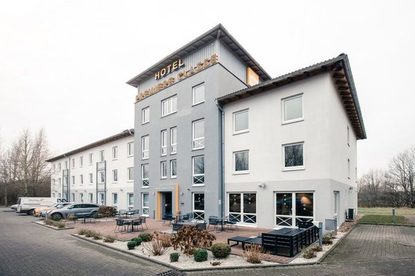 Premiere Classe Dusseldorf-Ratingen - фото 22