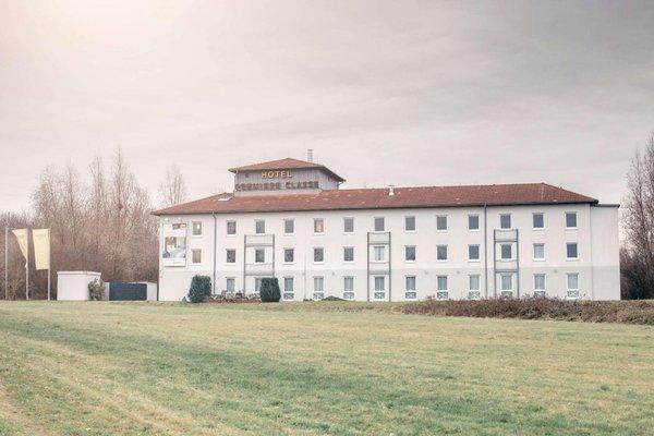 Premiere Classe Dusseldorf-Ratingen - фото 23