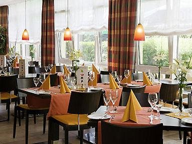 Mercure Hotel Dusseldorf Ratingen - фото 11