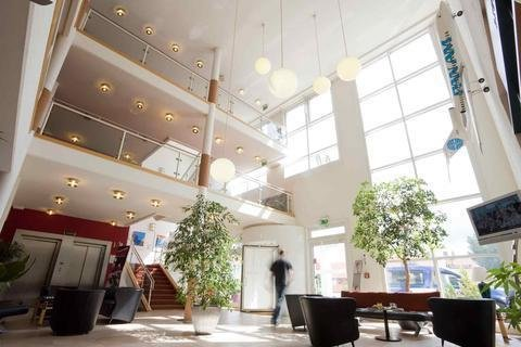 Mercure Hotel Dusseldorf Ratingen - фото 15