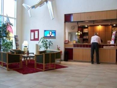 Mercure Hotel Dusseldorf Ratingen - фото 16