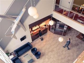 Mercure Hotel Dusseldorf Ratingen - фото 17