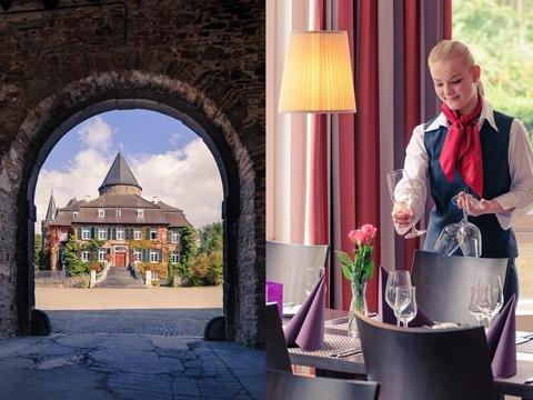 Mercure Hotel Dusseldorf Ratingen - фото 20