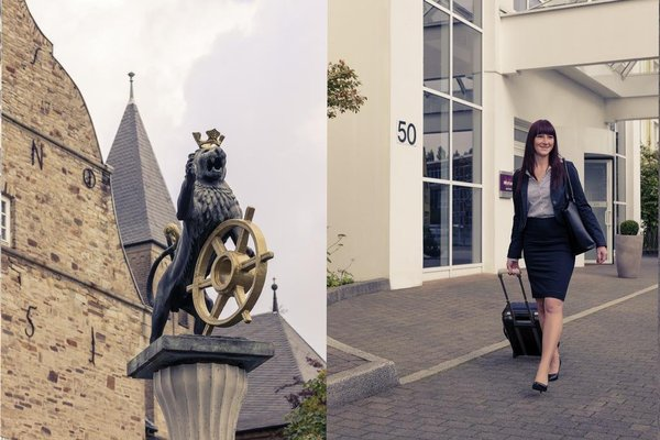 Mercure Hotel Dusseldorf Ratingen - фото 23
