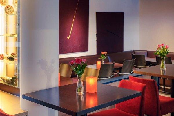 Mercure Hotel Dusseldorf Ratingen - фото 7