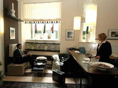 Kleines Stadthotel Ratingen - фото 18