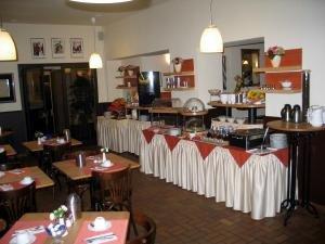 Kleines Stadthotel Ratingen - фото 19