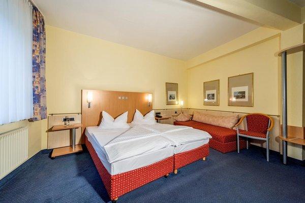 Kleines Stadthotel Ratingen - фото 6