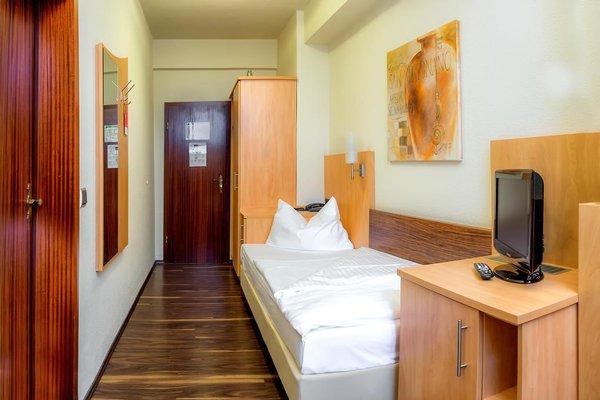 Kleines Stadthotel Ratingen - фото 7