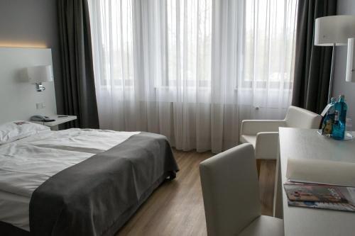 relexa hotel Airport Dusseldorf/Ratingen - фото 50