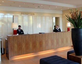 relexa hotel Airport Dusseldorf/Ratingen - фото 16