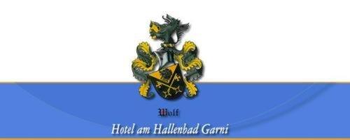 Am Hallenbad Hotel garni - фото 15