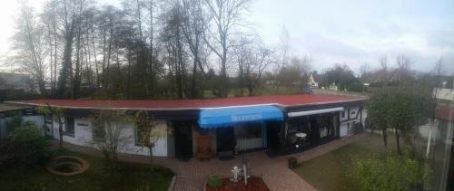 Am Hallenbad Hotel garni - фото 20