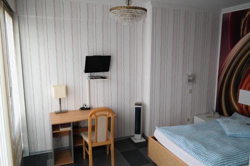 Am Hallenbad Hotel garni - фото 3
