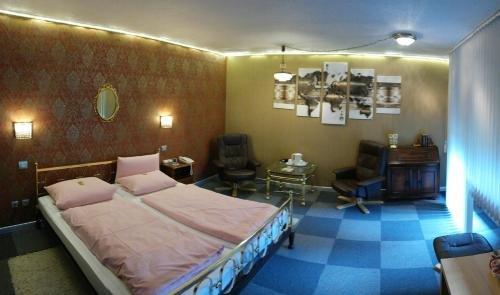 Am Hallenbad Hotel garni - фото 4
