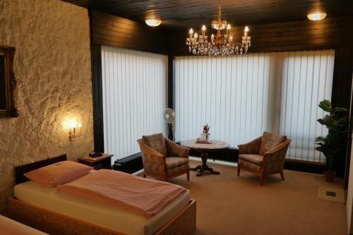 Am Hallenbad Hotel garni - фото 5
