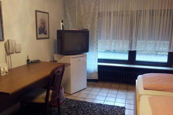 Am Hallenbad Hotel garni - фото 6