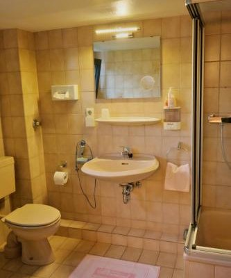 Am Hallenbad Hotel garni - фото 9
