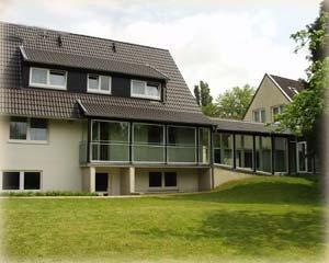 Villa Ratingen - фото 15