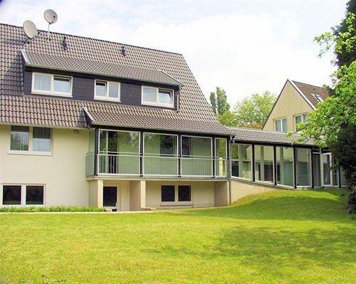 Villa Ratingen - фото 16