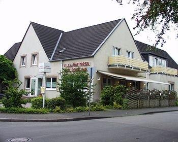 Villa Ratingen - фото 17