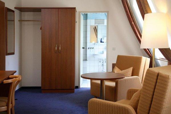 Haus Kronenthal - фото 15