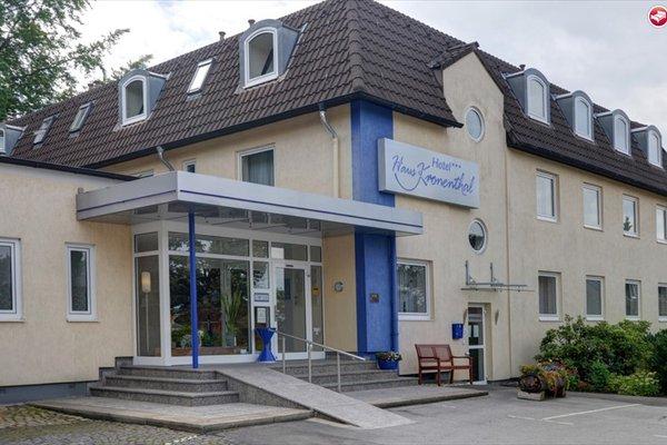 Haus Kronenthal - фото 19