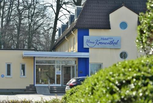 Haus Kronenthal - фото 23