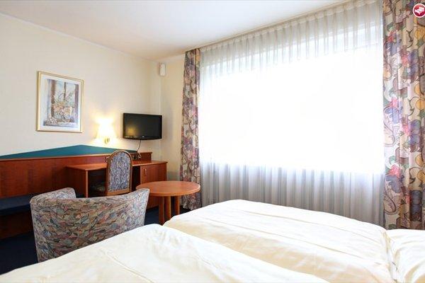 Centralhotel Ratingen - фото 1