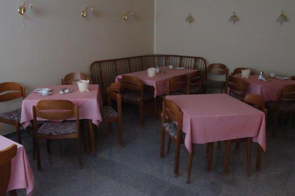 Centralhotel Ratingen - фото 15