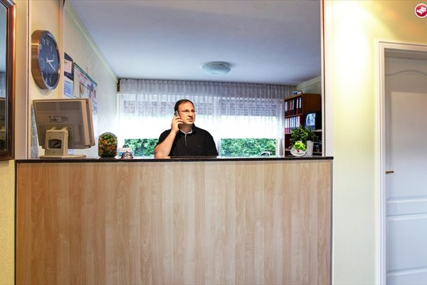 Centralhotel Ratingen - фото 16