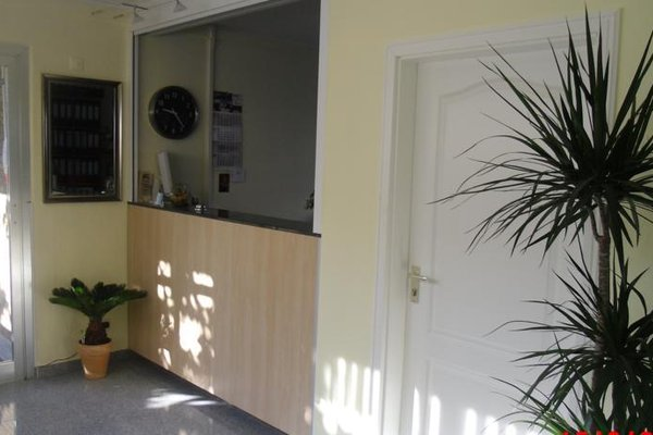 Centralhotel Ratingen - фото 17