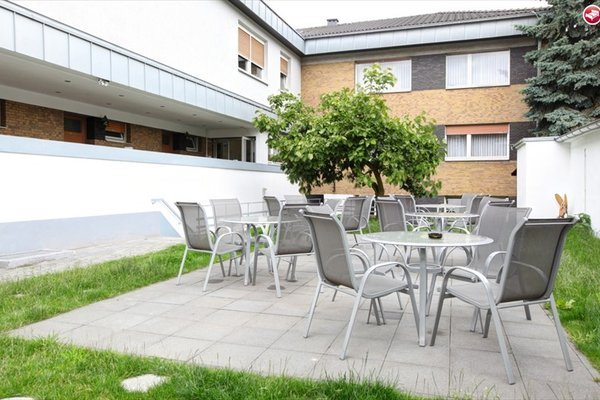 Centralhotel Ratingen - фото 20