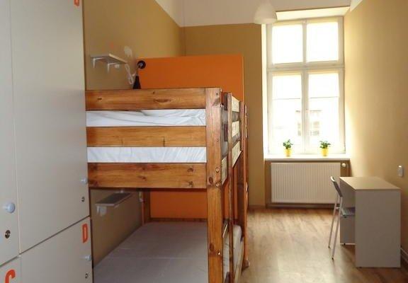 LoLek Hostel - фото 1