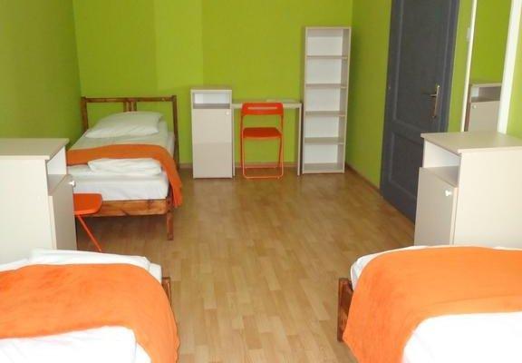LoLek Hostel - фото 15