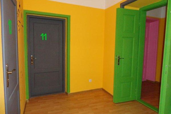 LoLek Hostel - фото 19